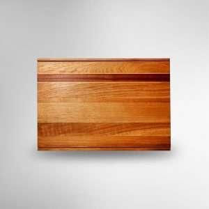 Frenchman Wooden Chopping Board