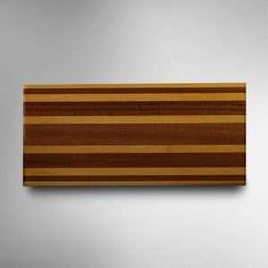 Oli Wooden Chopping Board