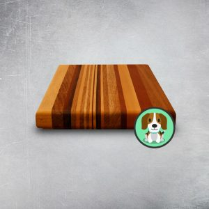 Candy Wooden Chopping Board