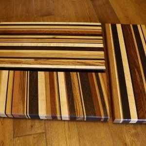 Candy Chopping Board