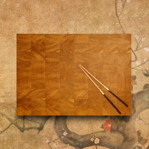 Japanese Chopping Board