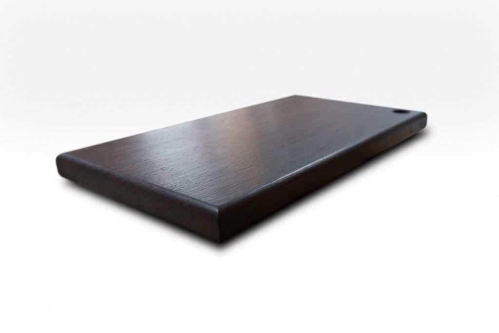 wenge chopping board