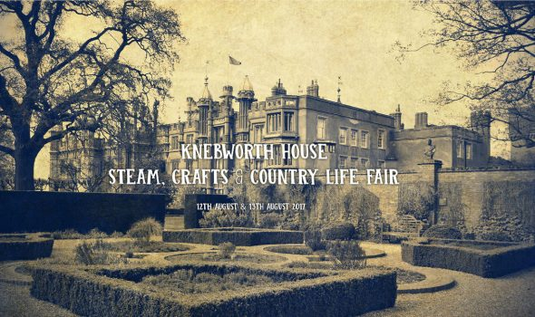 knebworth country fair