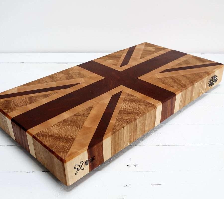 Large Wood Cutting Board