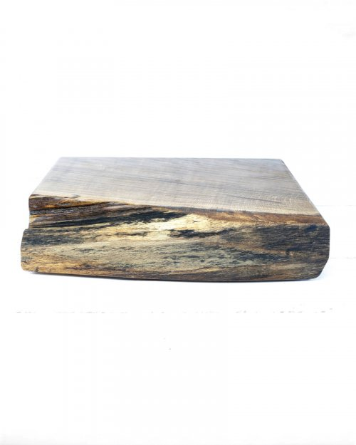 live edge chopping board