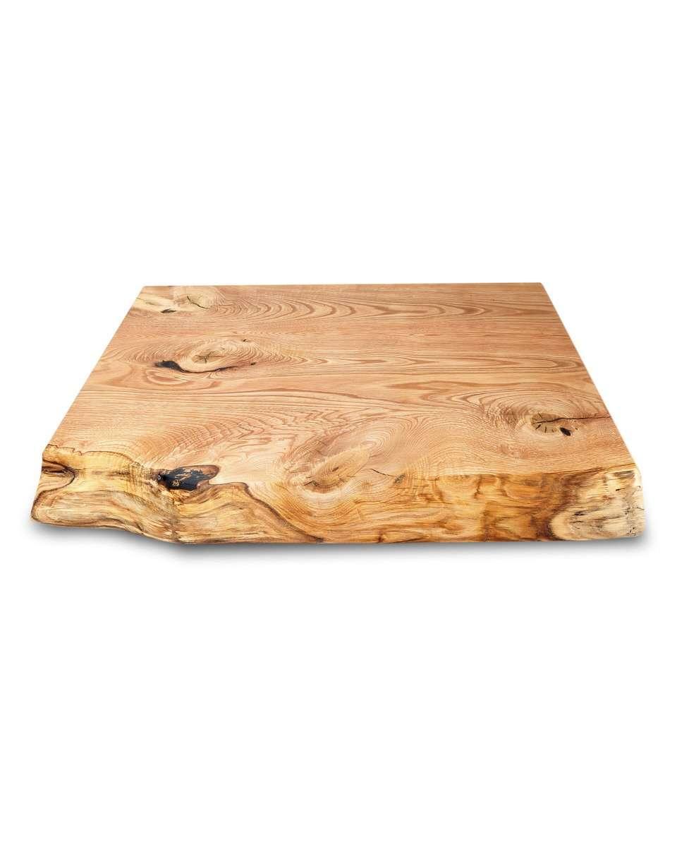 extra large waney edge chopping board